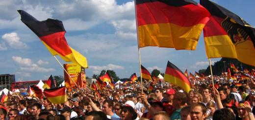 german community