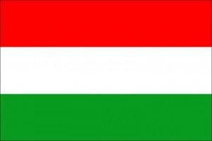 Hungarian Flag
