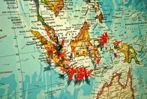 Indonesia guide justlanded