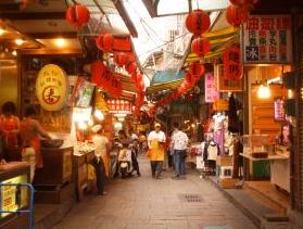 Taiwan, Expat, Moving