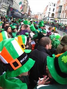 Ireland St Patrick's