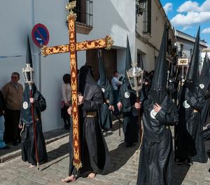 Easter Spain