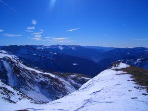 Andorra Mountain Ski