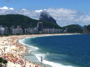 expat guide to Brazil