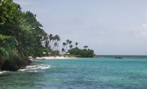 Moving Dominican Republic
