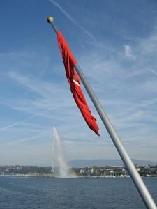 Geneva Lake expats