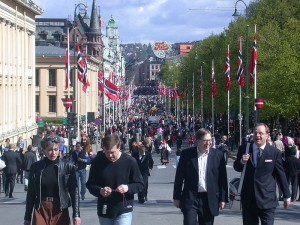 Oslo money saving advice