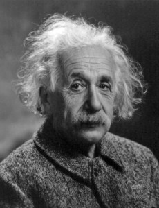 Albert Einstein Germany US citizenship