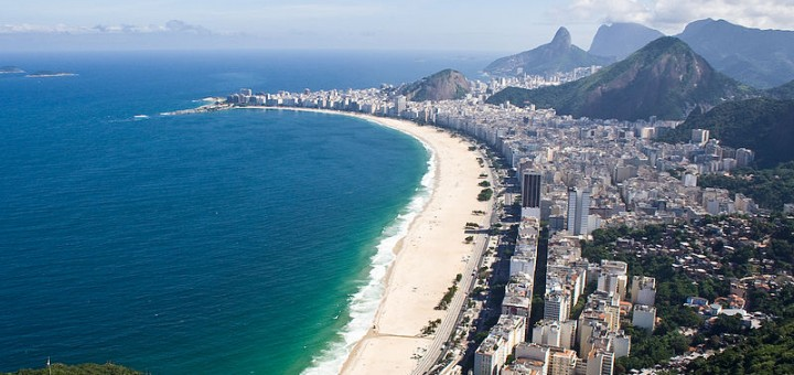 Guía de Brasil