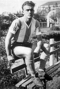 di Stefano Argentina Spain football Madrid nationality
