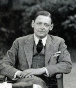 T S Eliot Britain US citizenship