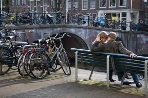 netherlands saving money