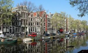 money expat tips amsterdam