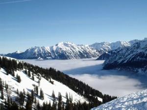 Mountains Austria Expats