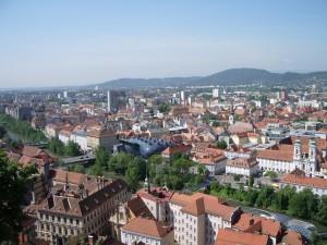 Graz Austria Expats