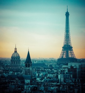 Paris, you never get tired of... by Lima Pix (CC BY 2.0)