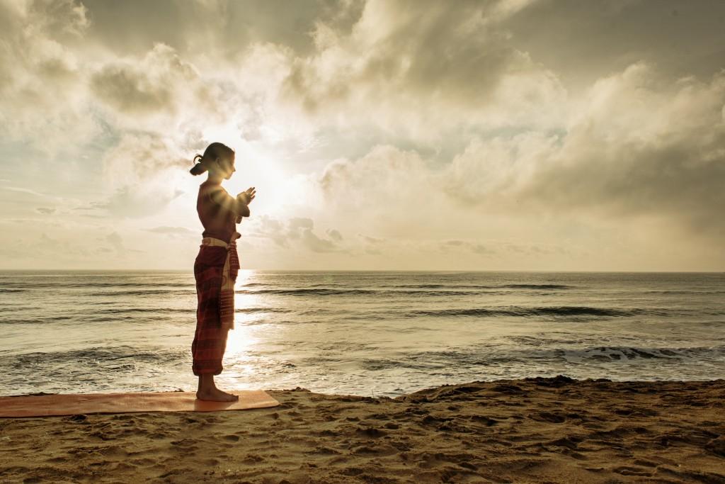 A_yoga_namaste_Hindu_culture_religion_rites_rituals_sights