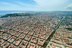 Barcelona Grid