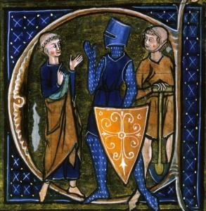 Cleric-Knight-Workman