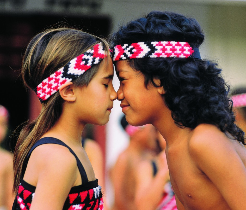New-Zealand-Hongi-Greeting