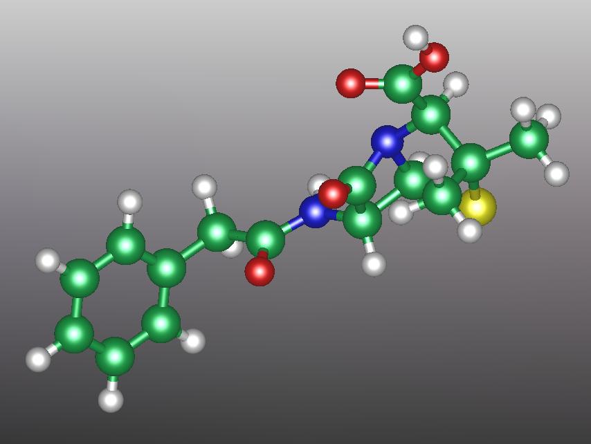 Penicillin_3D_Model