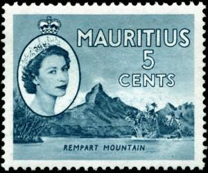 Stamp_Mauritius_1954_5c