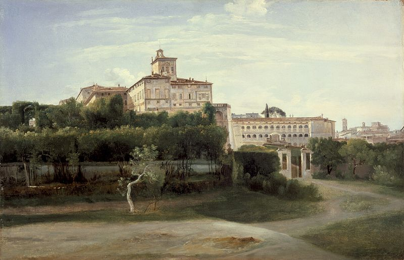 View_of_the_Quirinal_Palace,_Rome_LACMA_M.86.153
