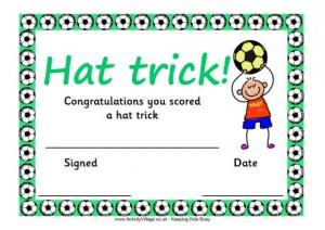 football_certificate_hat_trick_460_0