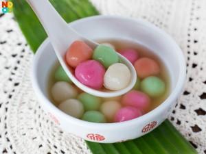 tangyuan-china
