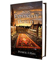 In an expatriate world book