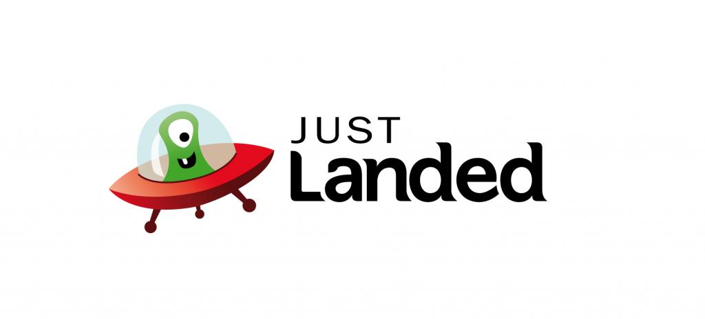 justlanded