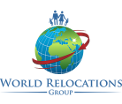 World Relocations Logo