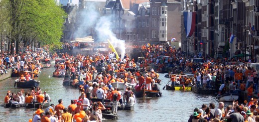 COTM Amsterdam