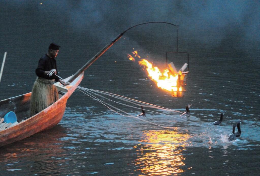Ukai-Cormorant-Fishing-in-Arashiyama