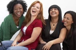 expat women's groups