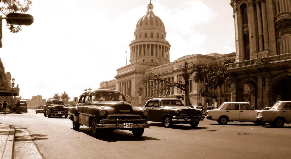 Havana capital