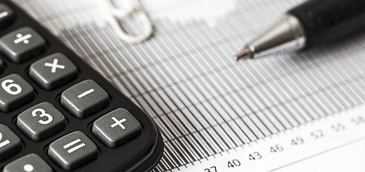 Taxes calculation